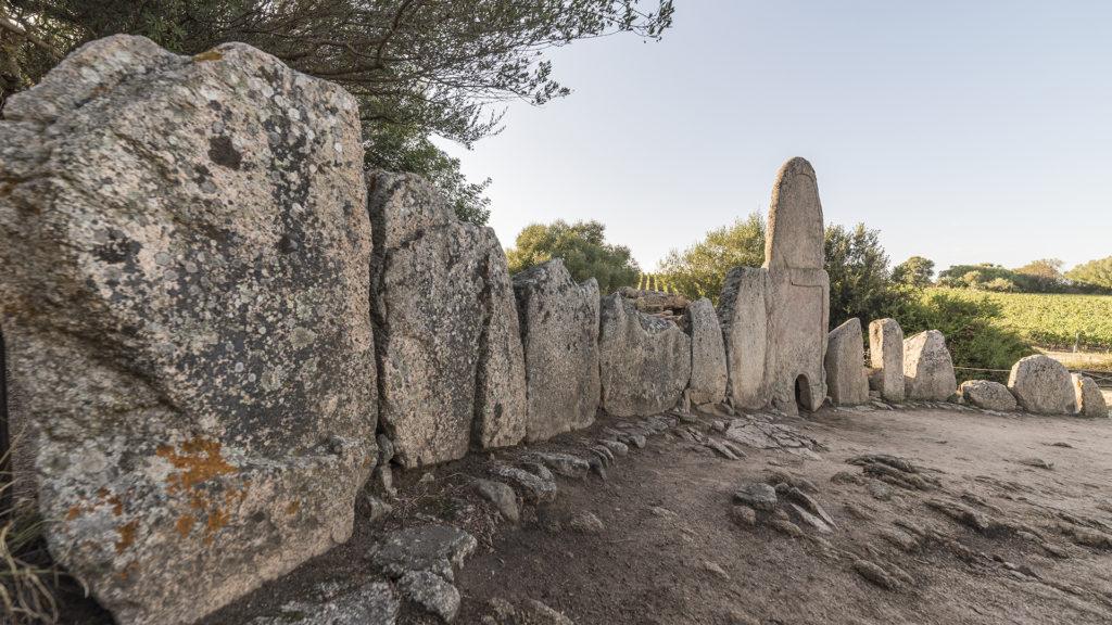 escursione ambientale culturale in sardegna