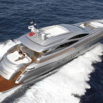 barca mare sole sardegna