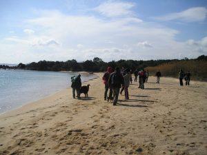 trekking excursions sardinia