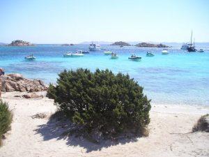 spiaggia la Maddalena Sardegna