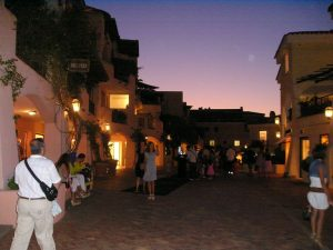 escursioni by night porto cervo Sardegna