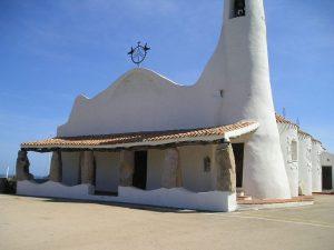 Chiesa Stella Maris sardegna