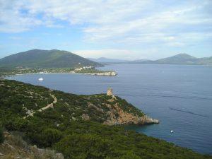 escursione in bus Alghero Sardegna