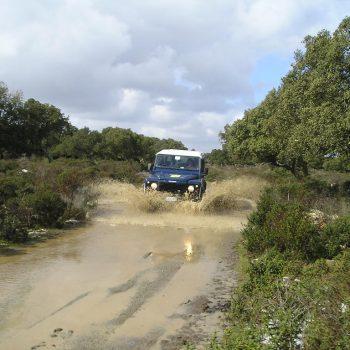 customised excursions sardinia