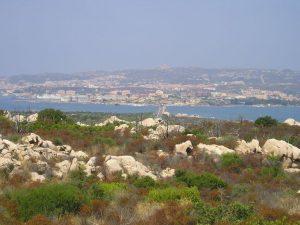la maddalena island sardinia