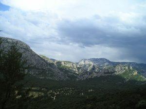 escursione trekking tiscali sardegna