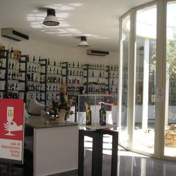 food and wine tour; Monti, Sardinia