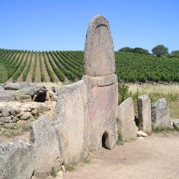giants grave arzachena sardinia