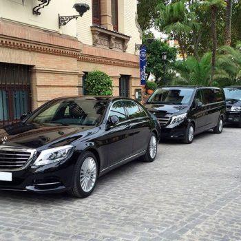 limousine service sardinia