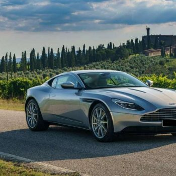 lusury car hire palau and throughout sardinia