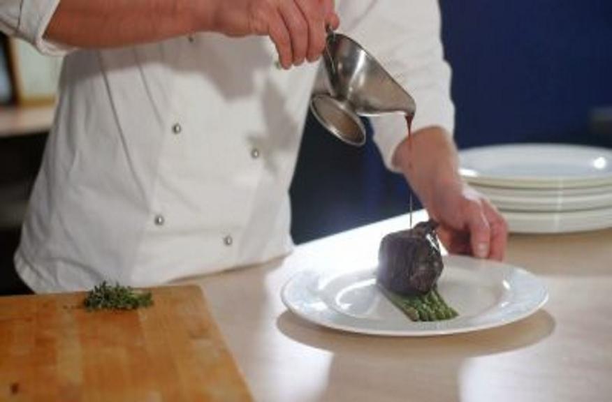 private chef cagliari sardinia