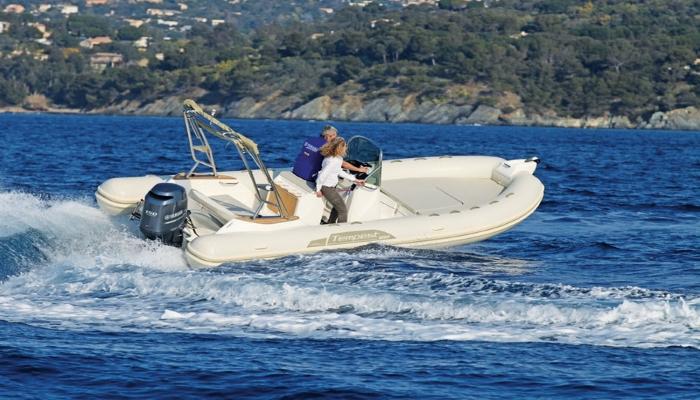 rafts olbia