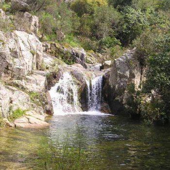 trekking excursion limbara mountain sardinia