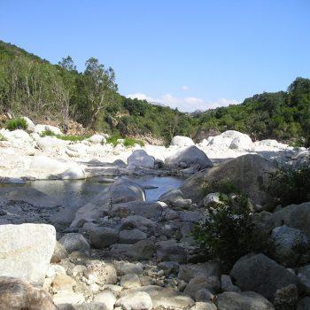 trekking excursion sugorroppu sardinia