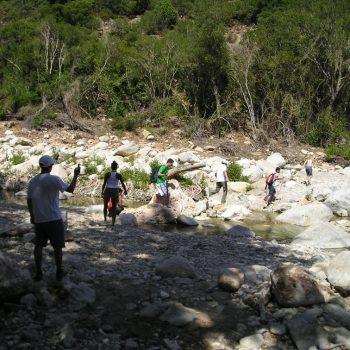 trekking excursion su gorroppu sardinia