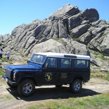 4x4 off road excursion tempio limbara mountain sardinia