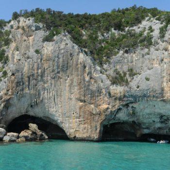 sea ox caves cala gonone sardinia