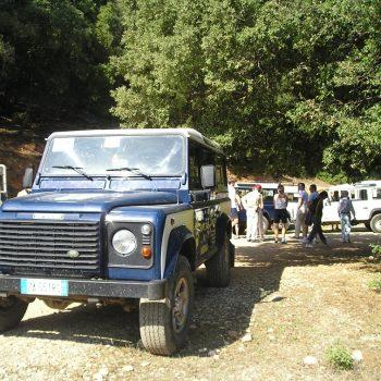 jeep escursione fuoristrada orgosolo sardegna