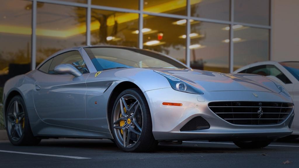 Ferrari sardegna