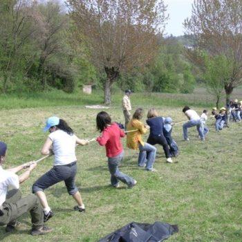 incentive & team building sardegna