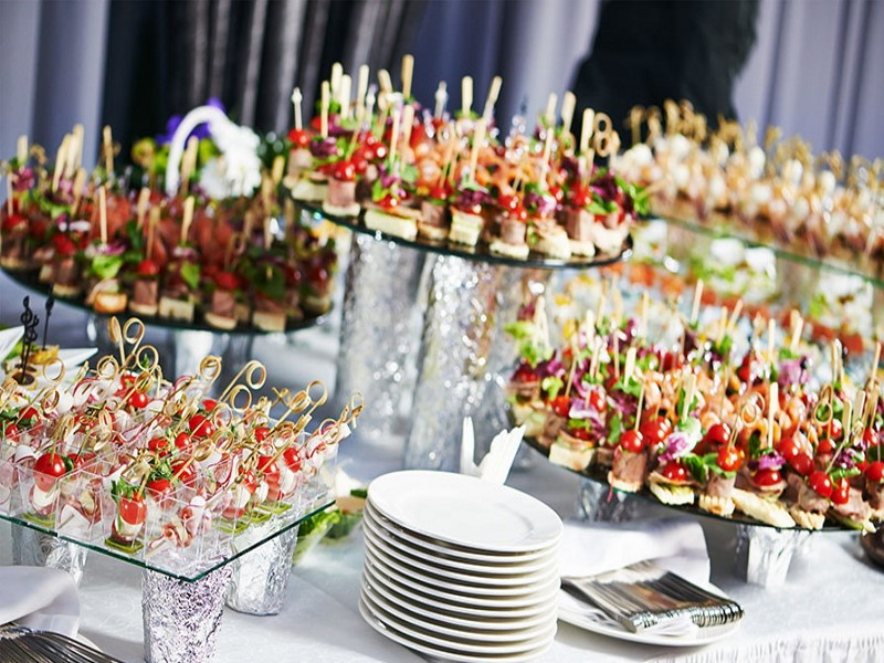 private chef and events
