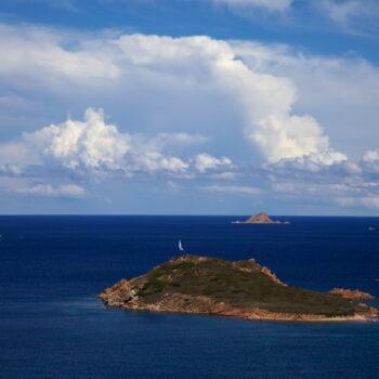 isola molarotto sardegna