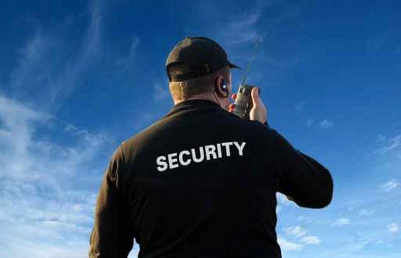 servizio sicurezza