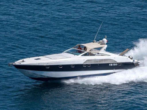 rental boats and rafts liscia di vacca