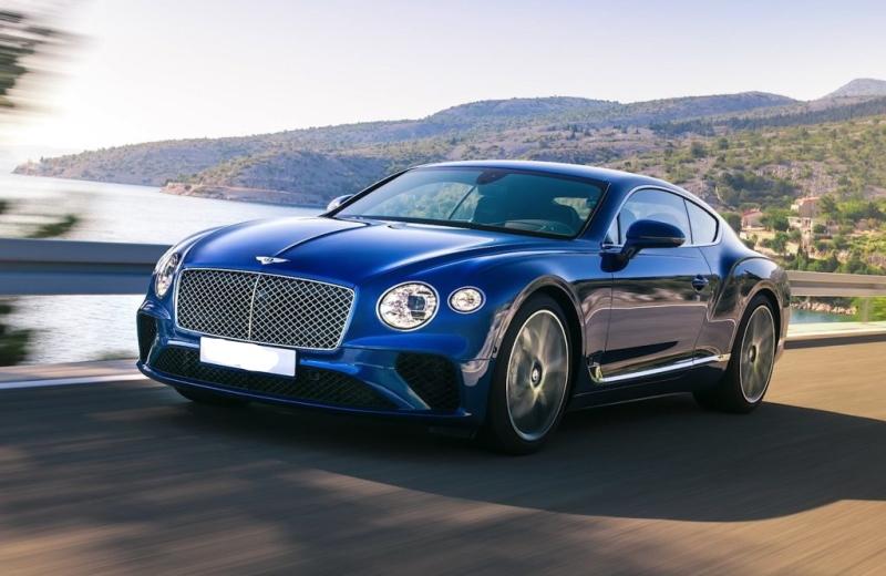 luxury car hire bentley