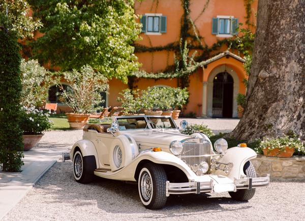 happy tour excalibur vintage car hire