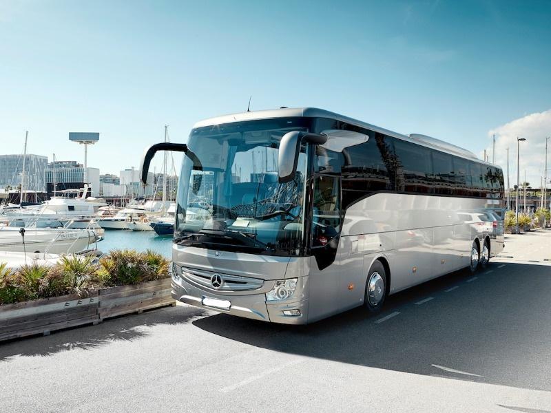 happy tour noleggio autobus