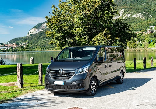 happy tour rental van sardinia