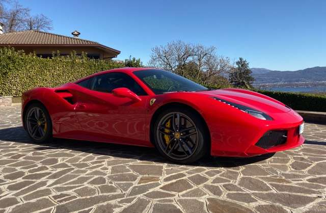 happy tour luxury car hire ferrari